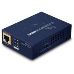 Injecteur Ultra PoE Giga 802.3bt 95W alim externe