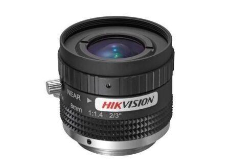 HIKVISION MF0814M-5MP