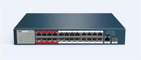 HIKVISION DS-3E0326P-E/M