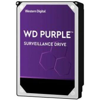 "Disque dur 3""1/2 Sata III 12To 256Mo Purple NVR"