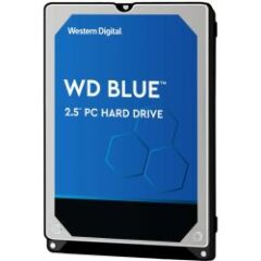 "Disque dur 2""1/2 Sata III 2To 128 Mo WD Blue"