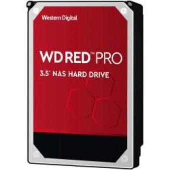 """Disque dur 3""""1/2 Sata III 8To 256Mo Red Pro"""