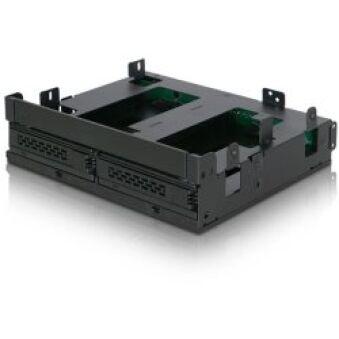 "Backplane 2x 2.5"" HDD/SSD Sata/SAS ODD 5.25"""