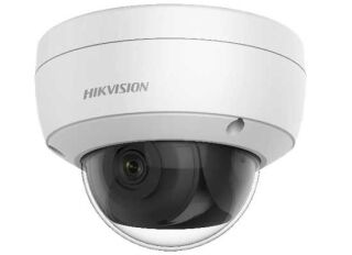 DS-2CD2146G1-IS(2.8mm) CAM IP DOME EXT 4MP ACUSENSE EXIR IP67 + SON