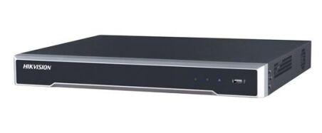 DS-7608NI-K2 NVR IP 8 VOIES 2x4K / 8x1080P