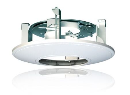 DS-1227ZJ SUPPORT PLAFOND POUR CAMERA DOME