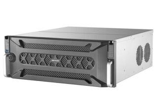 DS-96256NI-I24/H NVR 256 VOIES IP 24HDD 4U JUSQU'A 12MP