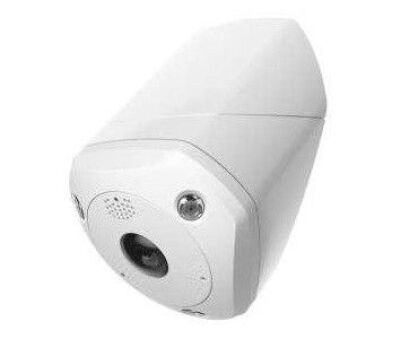 DS-2CD6W32FWD-IVSD(2mm) CAM IP PANORAMIQUE ULTRA LARGE 3MP IR15m IP66/IK10