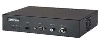 DS-6901UDI - PRO DECODEUR 2 x 12MP OU 16 x 1080P HDMI/VGA/BNC