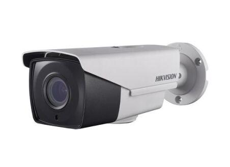 DS-2CE16D8T-IT3ZE(2.8-12mm) CAMERA ANALOGIQUE TVI POC VF HD1080P, 2MP EXIR