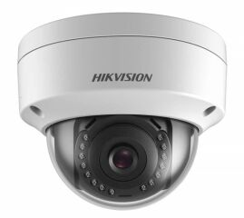 DS-2CD1143G0-I(2.8MM) CAMERA DOME EXT 4MP EASY IP 1.0 (H.H.265+)