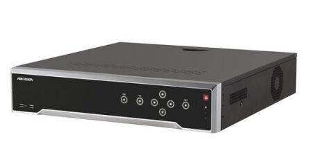 DS-7716NI-K4/16P NVR IP 16 VOIES POE 4K H265+ 4HDD