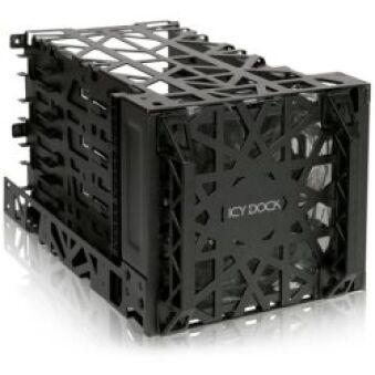 """Module sans outils pour HDD 4 x 3""""1/2"""