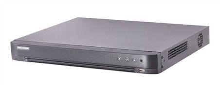 DS-7232HQHI-K2 DVR 4MP Lite/2MP 32 VOIES 2HDD 1U