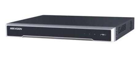 DS-7616NI-K2 NVR IP 16 VOIES 2x4K / 8x1080P