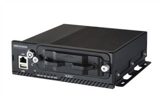 DS-M5504HNI/GLF/WI MOBILE NVR SUPPORT 4G & WI-FI