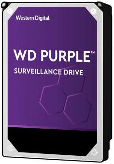 "Disque dur 3""1/2 Sata III 8To 256Mo Purple"