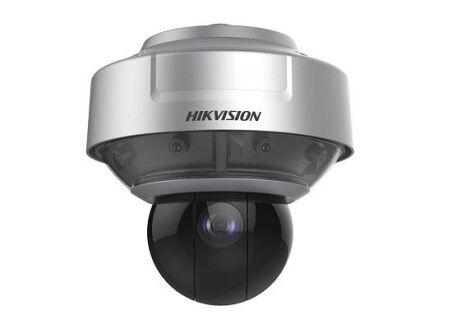 DS-2DP1636ZIX-D/236(5mm)(B) CAM IP PTZ EXT PANOVU 8 OBJ 360 H / 80 V ZOOM X36