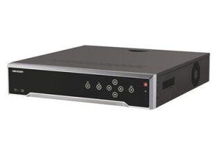 DS-7716NI-I4 NVR 4K 16 VOIES 1,5U 4HDD JUSQU'A 12MP RESOLUTION