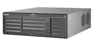 DS-96128NI-I24 NVR 128 VOIES IP 24HDD 4U