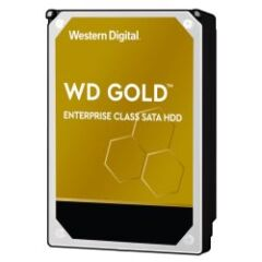 """Disque dur 3""""1/2 Sata III 10To 256Mo WD GOLD"""
