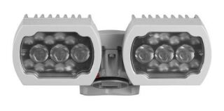 Illuminator, Blanc-IR light