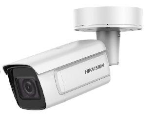DS-2CD5A46G0-IZHS(8-32mm) CAM IP BULLET 4MP DARKFIGHTER IP67/IK10