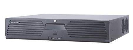 iDS-9632NXI-I8/16S(B) NVR IP 32 VOIES 8HDD 12MP 16 VOIES DEEPINMIND