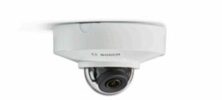FLEXIDOME IP micro 3000i