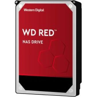 """Disque dur 3""""1/2 Sata III 2To 256Mo WD Red"""