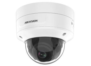 DS-2CD2786G2-IZS(2.8-12mm) CAM IP DOME 4K ACUSENSE IP66/IK10 120dB WDR IR 50M