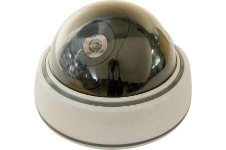 Caméra dôme factice intérieure