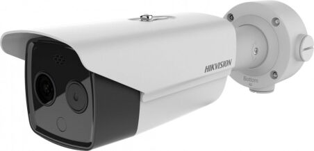 DS-2TD2617B-6/PA(B) BULLET 25  160x120 6mm CAM THERMAL+OPTICAL=> 2688x1520 8mm