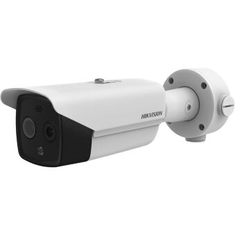 DS-2TD2617B-3/PA(B) BULLET 50  160x120 3mm CAM THERMAL+OPTICAL=> 2688x1520 4mm