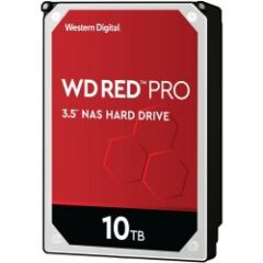 """Disque dur 3""""1/2 Sata III 10To 256Mo Red Pro"""