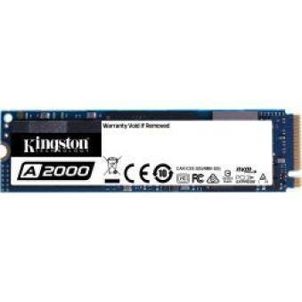 SSD KINGSTON A2000 M2 2280 500Go PCIe