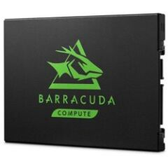 """SSD 2""""1/2 Sata III 1To Barracuda 120"""