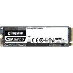 SSD KINGSTON KC2500 M2 2280 250Go PCIe