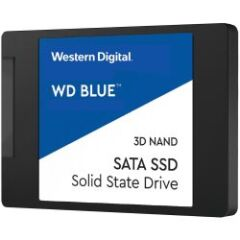 SSD WD Blue 3D NAND 250 Go Format 2.5""
