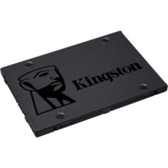 SSD Kingston A400 480 Go SATA III- Format 2.5''