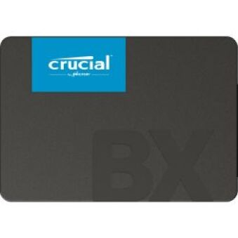 """SSD Crucial BX500 1 To SATA III -Format 2,5"""""""