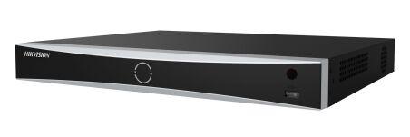 DS-7608NXI-I2/S NVR 8 VOIES ACUSENSE 2xSATA/8TB PAR HDD