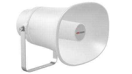 DS-PA0103-A HAUT PARLEUR EXTERIEUR 13W IP POE CARTE SD MP3
