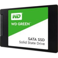 SSD WD Green 240 Go SATA III- Format 2.5''