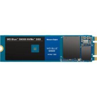 SSD WD Blue NVMe 500 Go -Format M.2 2280