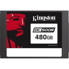 "SSD Kingston DC500R 480Go -SATA III Format 2,5"""