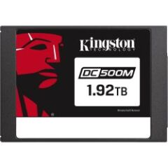 SSD Kingston DC500M 1,92To -SATA III Format 2,5""