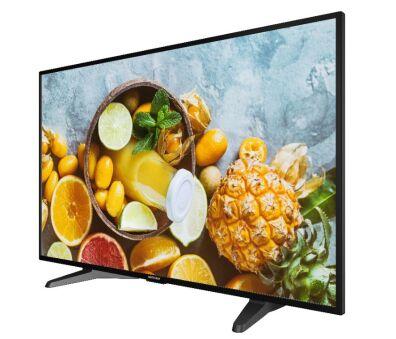 DS-D5043QE ECRAN 43' FULL HD 4K 24/7 1xHDMI 2xVGA