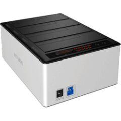 Dockstation CloneStation Quattro Sata USB 3.0