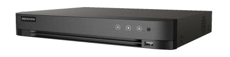 iDS-7208HUHI-M1/S/A DVR 8 VOIES 1HDD 4K/5MP H265 pro+ ACUSENSE 1U